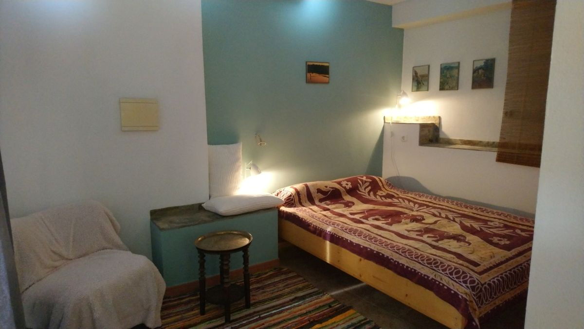 Cypress bedroom at greenvalleyportugal